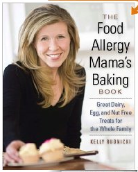 Free Kindle eBook: The Food Allergy Mama's Guide to Baking
