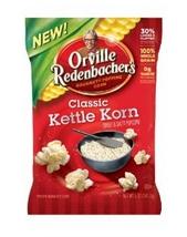 Orville Redenbacher Popcorn Recall