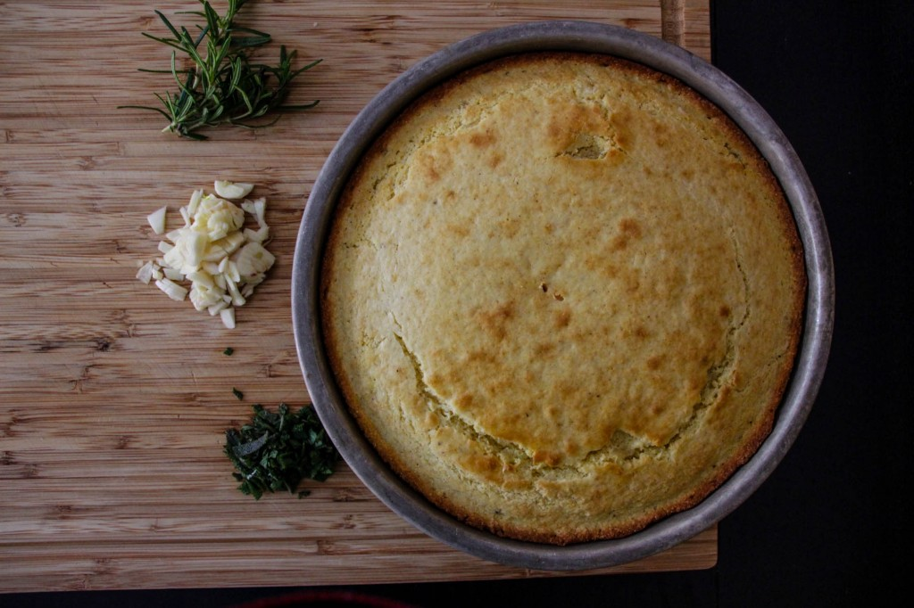 Vegan Cornbread Dressing Recipe-23