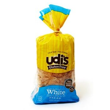 Udi's Gluten Free Coupon