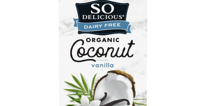 So Delicious Coconut Milk as low as $1.67 with S&S
