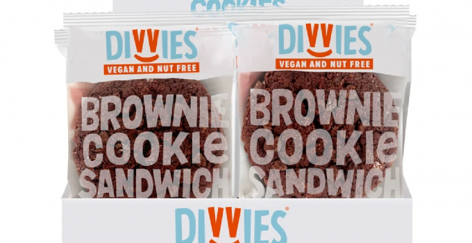 Divvies 25% off Sale Ends Tonight – YUMMY Allergy Friendly Treats