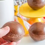 Hot Chocolate Bombs Recipe